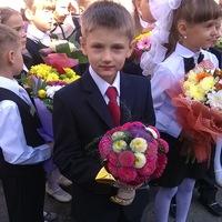 Юличка Фадеева