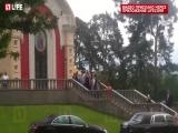 Алла Пугачёва стала крёстной матерью для дочери Игоря Николаева