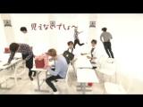 [CUT] 160727 Урок хангыля от GOT7 @ NHK - TV #16