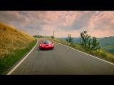 Corvette Stingray - лучшая выпущенная спортивная машина (суперкар). А LaFerrari - что-то ваще крутое - 1 миллион фунтов (Топ Гир