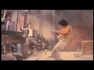 Пьяный мастер - 2. Лучшая боевая сцена Джеки Чана