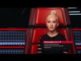 Alisan Porter vs. Lacy Mandigo - California Dreamin (The Voice 2016 Battle)