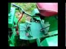 Самодельный трактор с двигателем от мотоцикла Урал