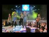 Музыкальный Ринг - Рок-Острова vs Самоцветы vs Штар