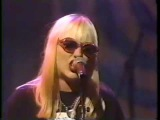 L7 - Stuck Here Again (1994 MTV 120 Minutes Year End Special)