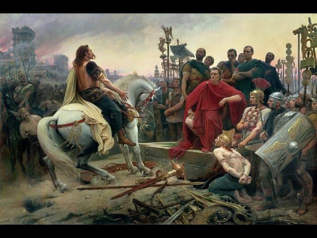 [Latin Reading] Julius Caesar - The Gallic Wars (Book I)