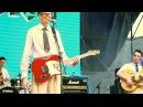Woodstock Family Presents New Member Ruki'V Bryuki Rockabily Band Part 1