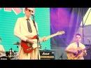 Woodstock Family Presents New Member Ruki'V Bryuki Rockabily Band Part 2