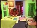 Декоративные страсти с Маратом Ка 2009-2010 Ваза для фруктов