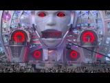 Sander van Doorn DanceTrippin Alfa Future People, Russia DJ Set