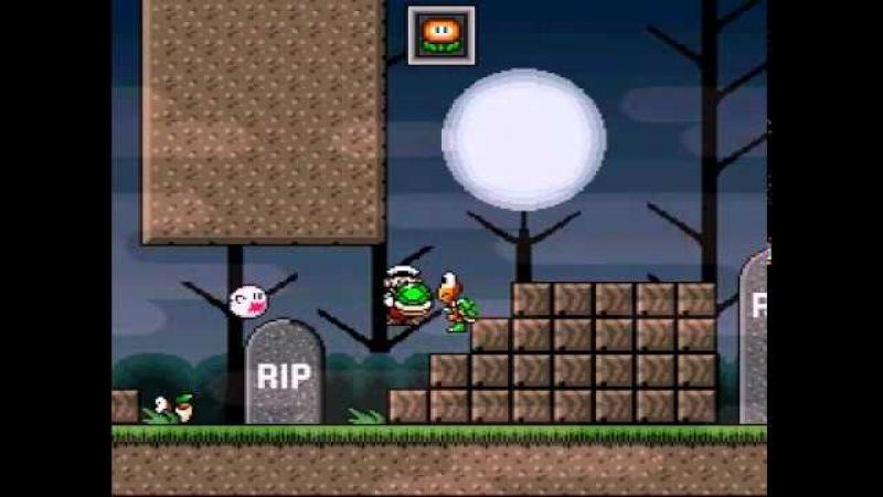 Mario Luigi Kola Kingdom Quest Part 2