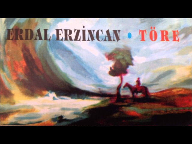 Erdal Erzincan - Hey Efendim [Official Audio]