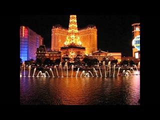 Самые красивые фонтаны мира: Музыкальные, поющие фонтаны. The most beautiful fountains in the world