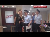 Драка в Москве. Избили актёра Александра Ляпина из сериала Интерны недалеко от метро Белорусская.