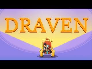 The Mix of Draven | League of Legends Community Collab