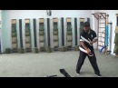 Armenian Wing Tsun Винг Чун Bart Cham Dao Мечи Бабочки Katana Sifu Gor Melkonyan