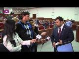 Денис Пушилин рассказал о выборах в ДНР и ЛНР