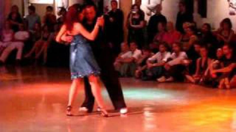 Chicho Frumboli y Juana Sepulveda 'Borges y Paraguay', Mallorca08