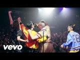 DNCE - Cake By The Ocean (Official Live)