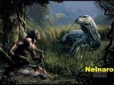 Эпизоды ИСТОРИИ: Люди и Динозавры | Рептилии жили в одну эпоху