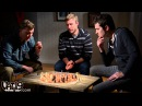 Three Man Chess is head-to-head-to-head mental combat.