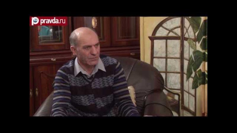 Магомед Толбоев Беседа 2 Мои встречи с ваххабитами