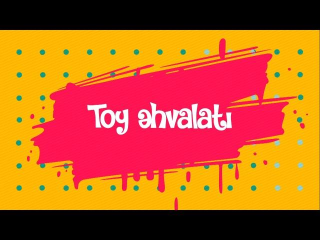 Toy Əhvalatı -Füzuli ilk bölüm 1