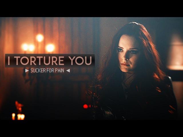 Amaru | i torture you