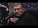 Владимир Соловьёв про Владимира Зеленского, который за АТО на Юго-Востоке Украины ► Вести ФМ
