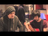 Charlie Simpson - Heartbeats (Jose Gonzalez acoustic cover)