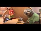 Zootropolis - UK Trailer 3 - OFFICIAL Disney | HD