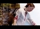 Обучение холистическому интуитивному массажу. Позы на животе, на боку, на спине