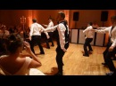 Groom Surprises Bride with Choreographed Dance