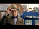 Доктор Кто (Doctor Who) - Я свободен (I am free) (кавер Шнурова)