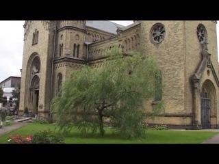 Liepājas Sv. Jāzepa katedrāles 100 gadu jubilejas svinības | 02.10.2011