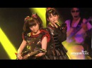 Babymetal and Rob Halford -  Painkiller-  Breaking the law - APMAs 2016