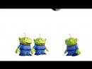 История игрушек Большой побег/Toy Story 3 (2010) Промо-ролик №6