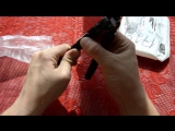 Распаковка посылок с AliExpress-Посылка №45 трипод