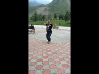 арабский танец кавказец прикол))_HIGH