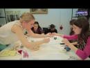 Оскар де ла Рента мастер класс по изготовлению бижутерии