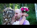 Свадебный ролик самой сказочной и волшебной пары Дмитрия и Юлии