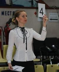 Екатерина Грачёва