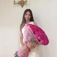 Екатерина Томилова