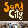 SandCity. Студия рисования песком, песочное шоу