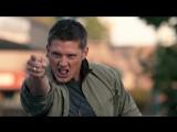 Supernatural — Jensen Ackles (Survivor — Eye Of The Tiger).