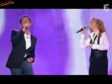 Gad Elmaleh et Lara Fabian  - dansez sur moi