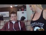 Brazzers Azgn Abla Kardeiyle Oynayor Trke Altyazl 720p HD Porno izle
