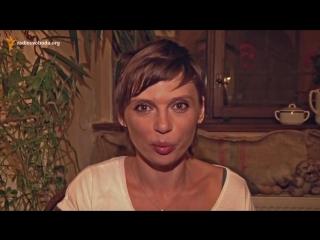 Лист російському другові _ Письменниця Ірена Карпа звернулася до свого російського друга