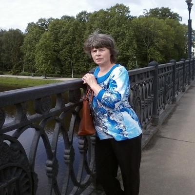 Марина Федоренкова
