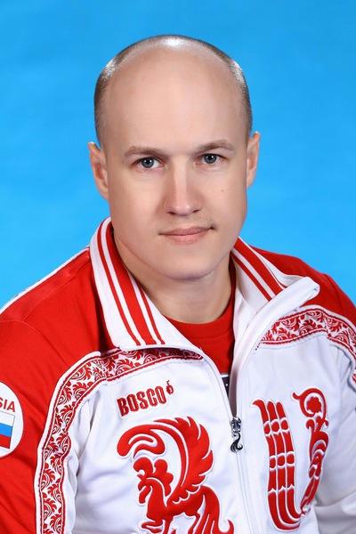 Stas Orlov